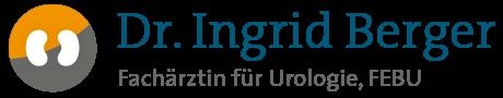 Dr. Ingrid Berger